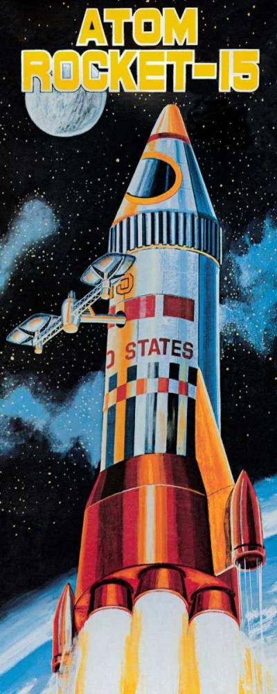 Atom Rocket-15