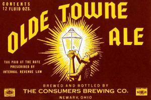 Olde Towne Ale