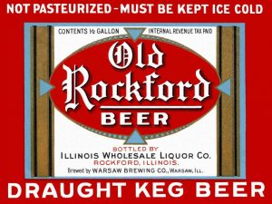 Old Rockford Beer