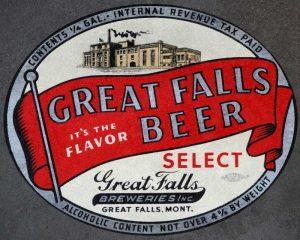 Great Falls Beer