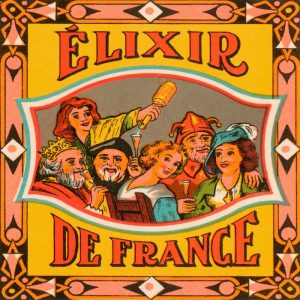 Elixir de France