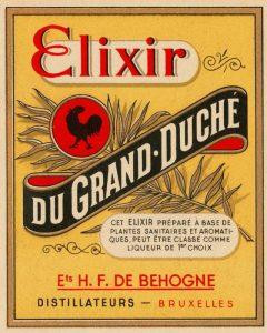 Elixir du Grand – Duche