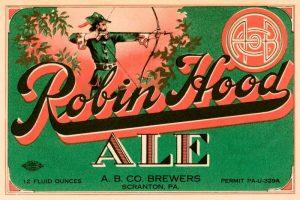 Robin Hood Ale