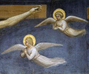 Crucifixion (Detail)