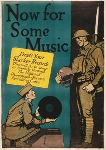 Now for Some Music, 1917