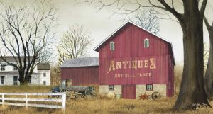 Antique Barn