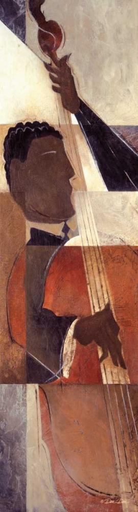 Abstract Music III