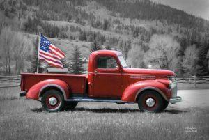 American Made I