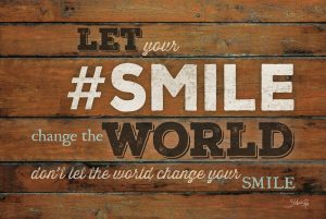 SMILE – Change the World