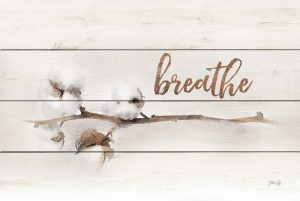 Cotton Stems – Breathe