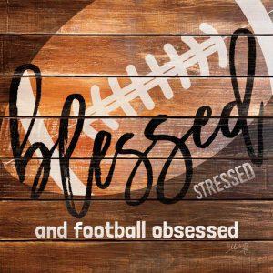 Football Obsessed