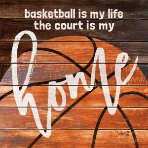 Basketball Home