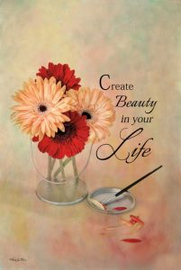 Create Beauty in Your Life