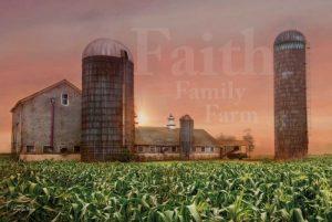 Faith, Family, Farm