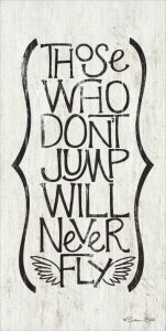 Those Who Dont Jump