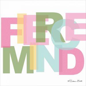 Fierce Mind