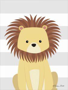 Lion Stripe