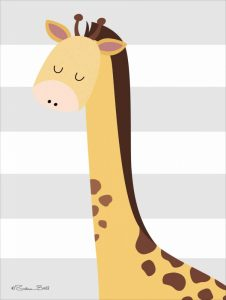 Giraffe Stripe