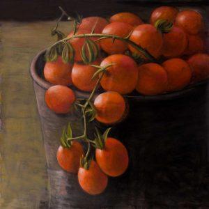 Cherry Tomatoes Vegetable-Fruit