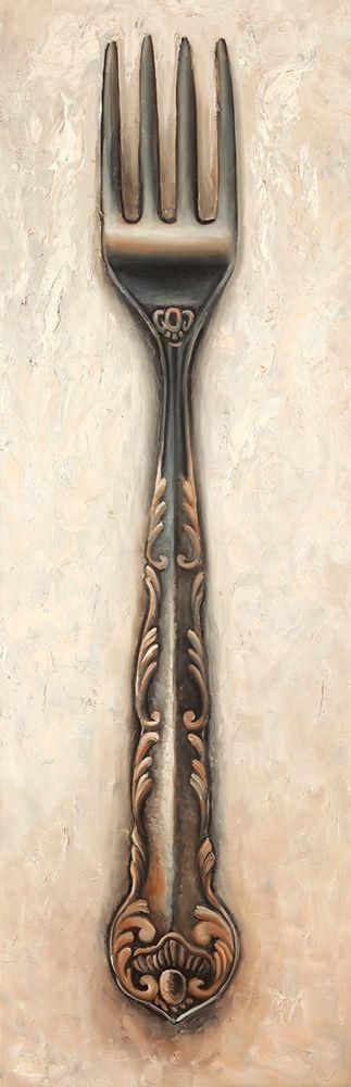 Vintage Fork