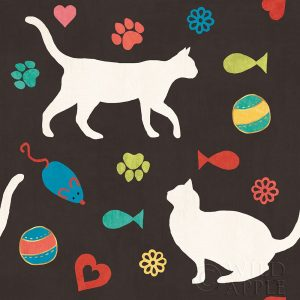 Otomi Cats Step 04B