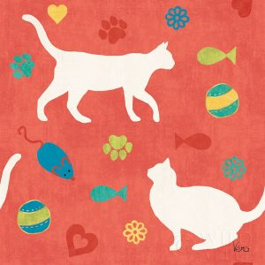 Otomi Cats Step 04C