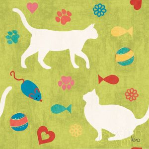 Otomi Cats Step 04D
