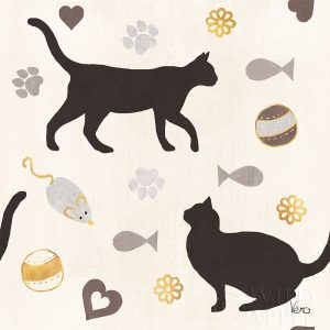 Otomi Cats Step 04A Neutral