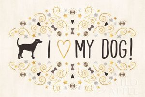 Otomi Dogs I Neutral