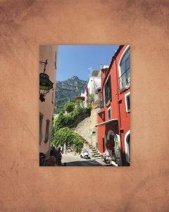 Mediterranean Memories