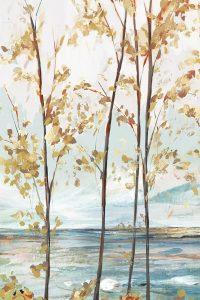 Sage Tree Forest I