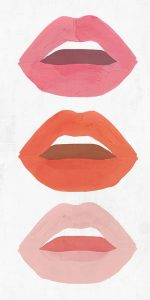 Red Lips I