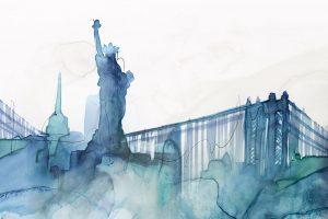 Ocean Blue New York