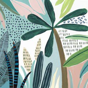 Tropical Rainforest II