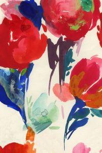 Fresh Spring Florals II
