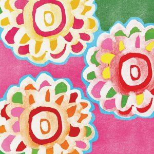 Celebration Flowers I