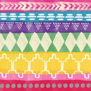 Mexican Decorative I
