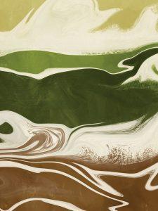 Organic Waves II