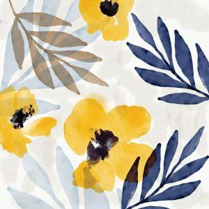 Yellow Flowers III
