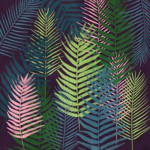 Dark Palms II