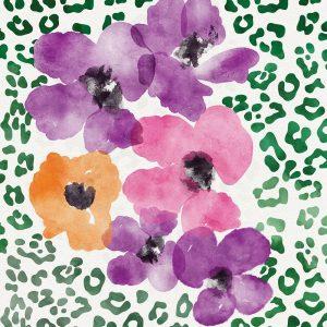 Flowers on Spots