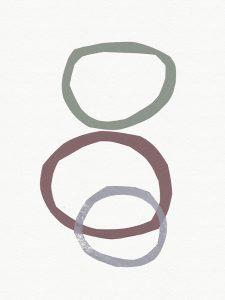 Natural Circles III