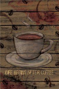 Coffee I