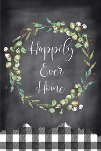 Happy Ever Home