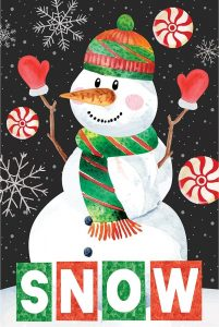 Snow Showman
