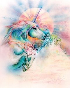 Unicorn Bright