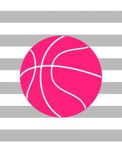 Basketball Stripes