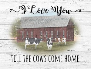 Cow Come Home