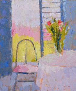 Peggy's Studio