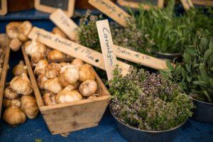Farmers Market II